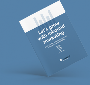 groeien met inbound marketing